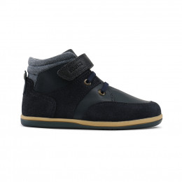 Chaussures Kid+ - Stomp Navy 830101