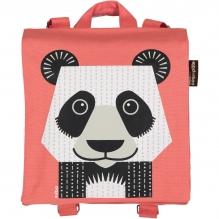 Sac à dos / cartable maternelle - Panda ROSE