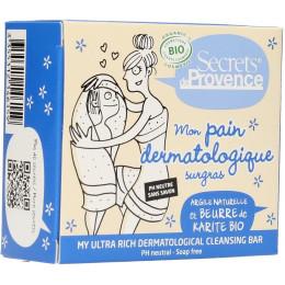 Pain dermatologique surgras 90 g