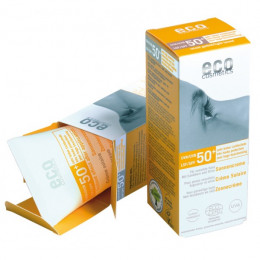 Crème solaire LSF/SPF 50+ - 75 ml