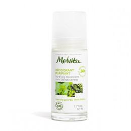 Déodorant purifiant Bio Roll on 24 h 50 ml