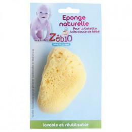 Eponge Naturelle pour Bébé