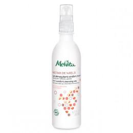 """Lait démaquillant confort 3 en 1 Bio """"Nectar de miels"""" 200 ml"""
