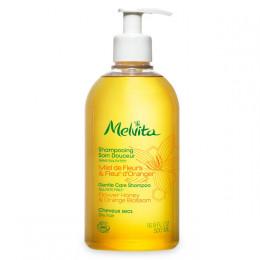 Shampooing Bio soin douceur pour cheveux secs