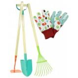 grand set de jardinage