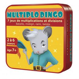 MultiploDingo - à partir de 7 ans