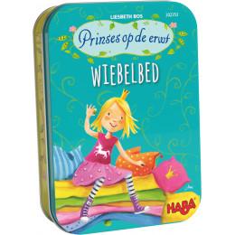 Princesse au petit pois – Dans son lit à bascule - à partir de 4 ans *