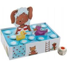 Mes premiers jeux - Le bain de Trempette  - à partir de 2 ans