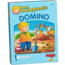 Domino 'Le chantier de Ben' - à partir de 3 ans