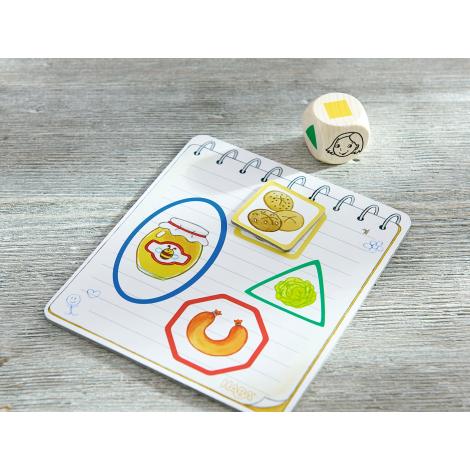 Mes premiers jeux - Au marché! - à partir de 2 ans