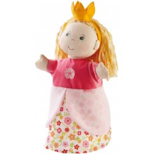 Marionnette Princesse - à partir de 18 mois