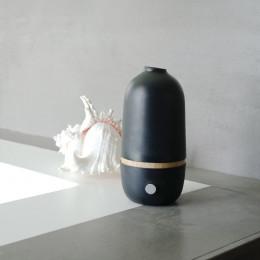 Diffuseur d'huiles essentielles ONA - BO - Noir
