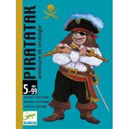 Piratatak - à partir de 5 ans