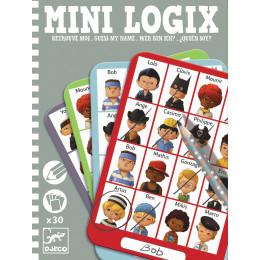 'Retrouve-moi' Mini Logix 'Jules' - à partir de 6 ans
