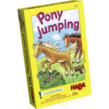 Saute, petit poney ! (NL)