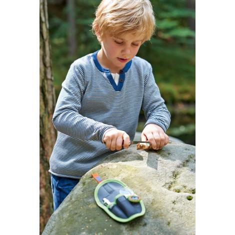 Pochette d'explorateur - Terra Kids - à partir de 6 ans