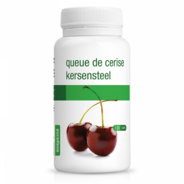 Capsules de queue de cerises