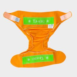 Culotte TMAC Abricot