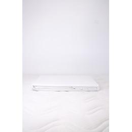 Housse de couette + 2 taies 60 x 60 cm Coton Bio Grandes dimensions