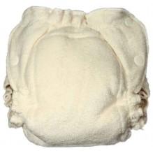 Couche lavable multi-taille Popolini en coton BIO