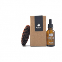 Coffret barbe Bio