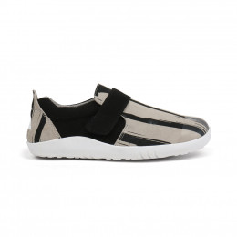 Chaussures KID+ Street - Aktiv Paint Natural + Black - 832710