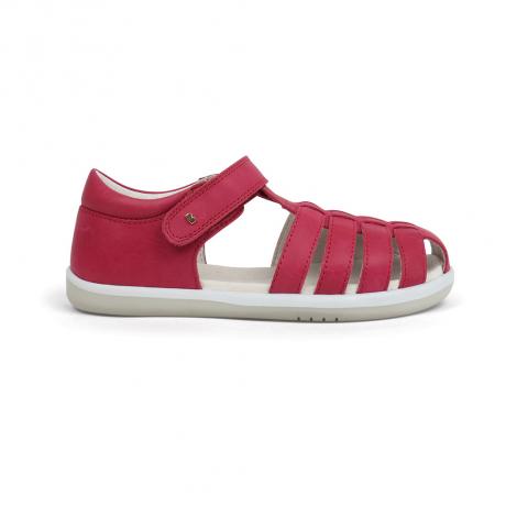 Sandales KID+ Craft - Jump Dark Pink - 831107