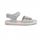 Sandales KID+ Craft - Hampton Silver Shimmer - 830908