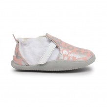 Chaussures Step Up Street - Xplorer Abstract Pink + Silver - 500033
