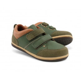 Chaussures Kid+ - Class Army 830202