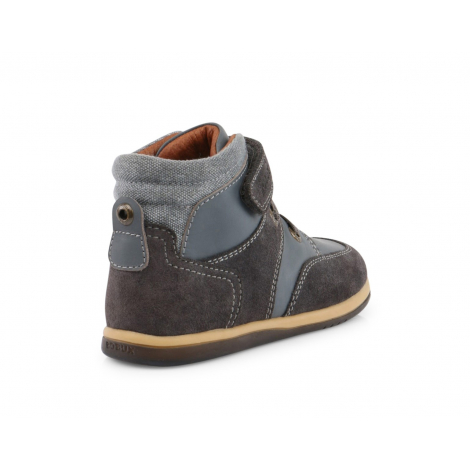 Chaussures Kid+ - Stomp Charcol 830103