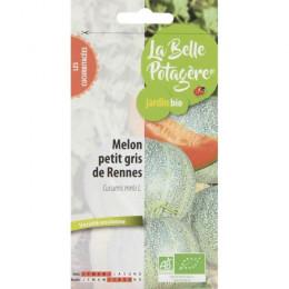 Melon Petit gris de Rennes 0,6g - Cucumis melo L.