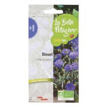 Bleuet - Centaurea cyanus L. - 0.6g