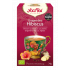 Infusion Gingembre Hibiscus 17 sachets