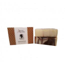 Shampooing solide - Amour de Tortilles - 100 g
