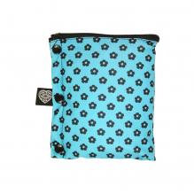 Pochette / sac de voyage imperméable 2 poches Nora