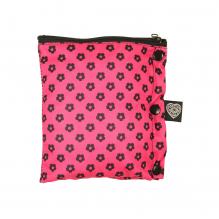 Pochette / sac de voyage imperméable 2 poches Bloom