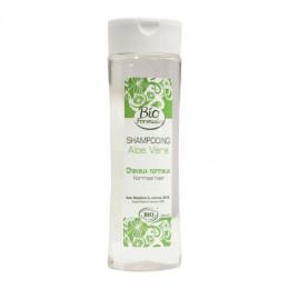 Shampooing Bio Aloe Vera Cheveux normaux 200 ml