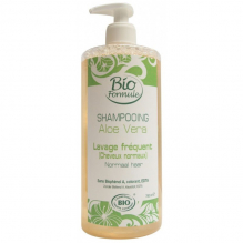 Shampooing Bio Aloe Vera Cheveux normaux 700 ml