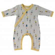 Pyjama en coton BIO - Cyclistes