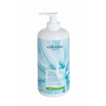 Shampooing Restructurant Henné - Aloe Vera pour cheveux sensibles et secs