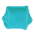 Boxer enfilable Turquoise