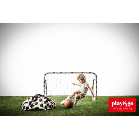 Sac de rangement et tapis de jeu - Football - dès la naissance *