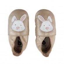 Chaussons 015-08 - Rabbit Gold