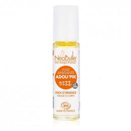 Adou'Pik huile apaisante stick d'urgence BIO