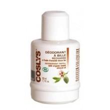 Déodorant huile d'amande douce BIO RECHARGE 50 ml