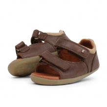Sandales Step Up Craft - Driftwood Brown - 728602