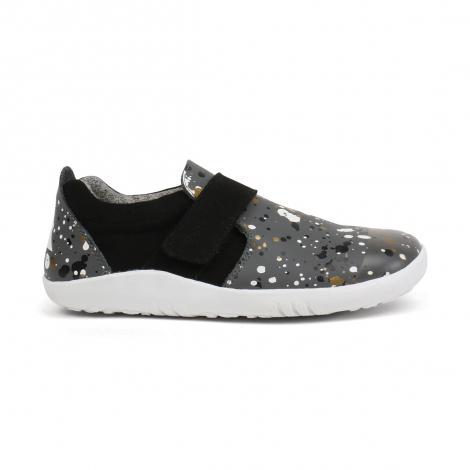 Chaussures 832706 Aktiv Spekkel Printed Smoke kid+ street