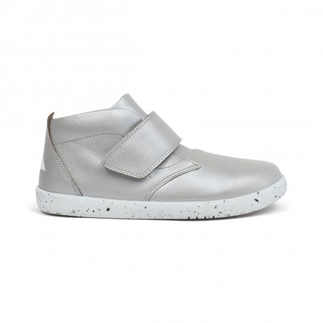 Chaussures 832604 Ziggy Silver kid+ street