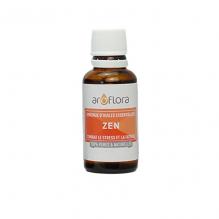 """Synergie d'huiles essentielles """"Zen"""" 30 ml"""